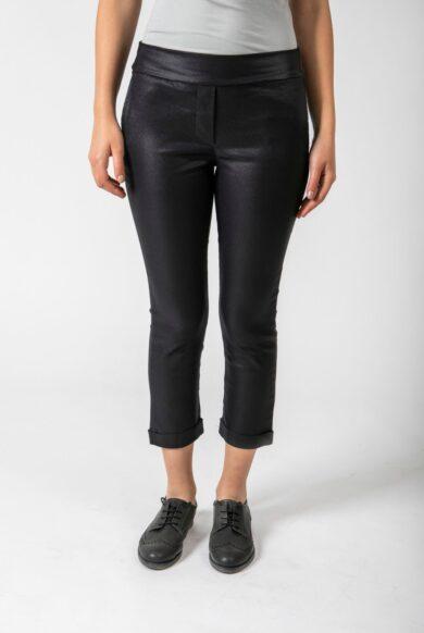מכנסיים עם כיסים דגם לגדול נייבי
