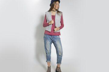 ההבדל בין בגדי נשים לבגדי נערות