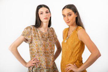 חולצות נשים אלגנטיות